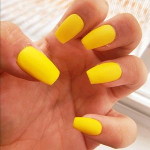 Accessories - SUNNY☀️ Press on nails